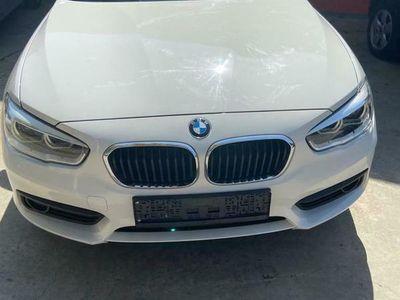 usata BMW 120 Serie 1 d 5p. Business