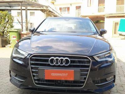 usata Audi A3 2.0 TDI S tronic Ambition usato