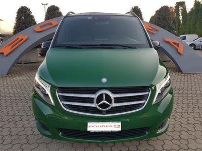 second-hand Mercedes V250 d Automatic 4Matic Executive Long rif. 11173471