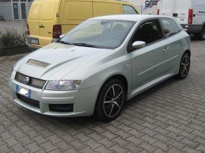 usata Fiat Coupé 2.4i 20V 3 porte Abarth