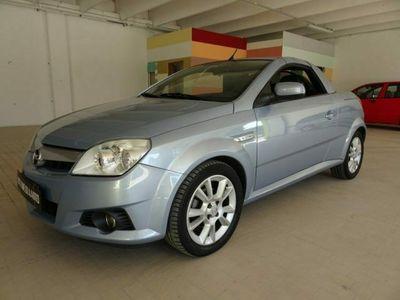 usata Opel Tigra TwinTop 1.3 CDTI COSMO KM110.000