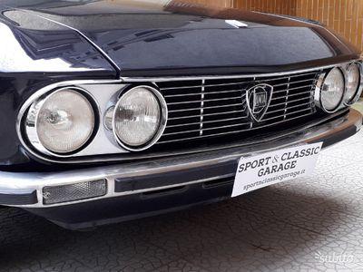 used Lancia Fulvia Coupè II Serie 1973