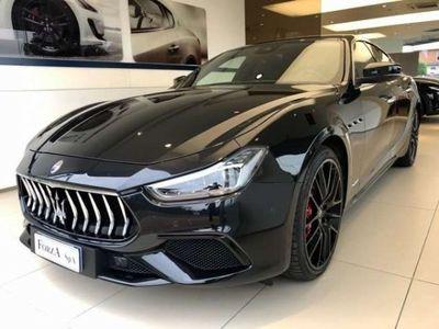 usata Maserati GranSport S Q4 430 Cv