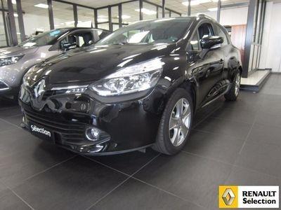 usata Renault Clio sporter 1.5 75cv life benzina station wagon manuale nero