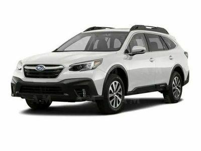 usata Subaru Outback 2.5i Lineartronic Style nuova a Como