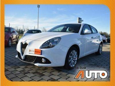 usata Alfa Romeo Giulietta 1.4 Turbo 120 CV usato