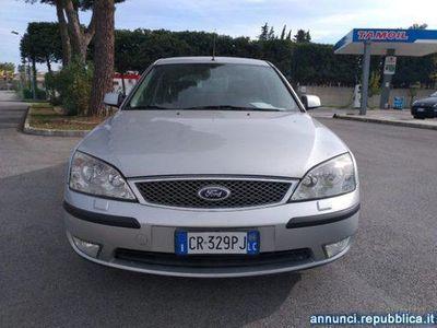 usata Ford Mondeo 2.0 16V TDCi (115CV) 5p. RedAuto rif. 12473234