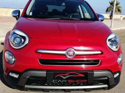 usata Fiat 500X 1.6 multijet