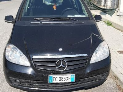 usata Mercedes A160 BlueEFFICIENCY Executive