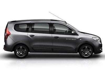 usado Dacia Sandero 1.5 dCi 8V 110CV Start&Stop 7 posti