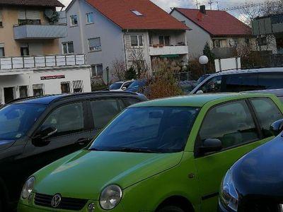 usata VW Lupo 1.0 (997cc) cat