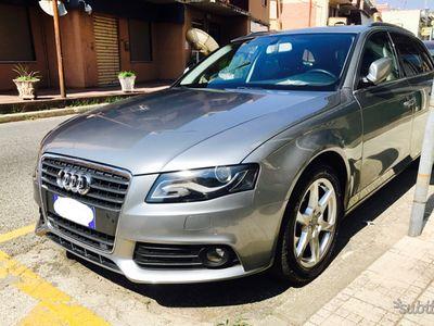 gebraucht Audi A4 S-Tronic sport station wagon