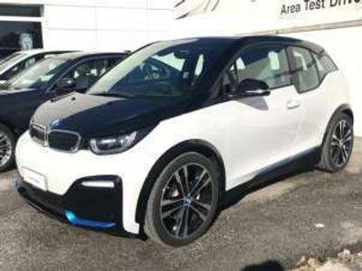 usata BMW i3 s (Range Extender) Elettrica