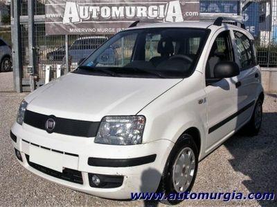 usata Fiat Panda 1.2 Classic