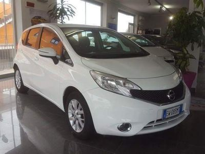used Nissan Note 1.5 dci 90 cv