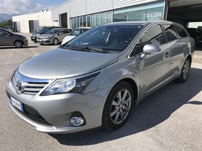 used Toyota Avensis Avensis2.0 D-4D Wagon Lounge