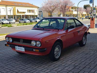 used Lancia Beta Coupè 1.3 matching numbers