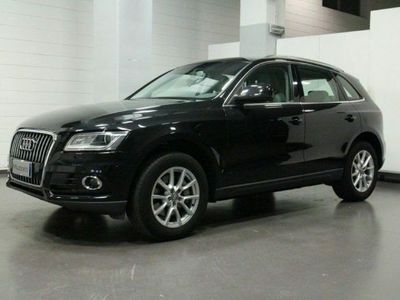 usata Audi Q5 3.0 V6 TDI 250 CV quattro tiptronic Advanced Plus