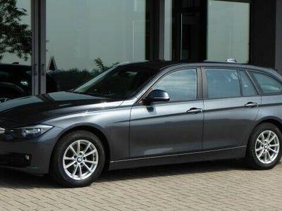 usata BMW 318 d Touring Business