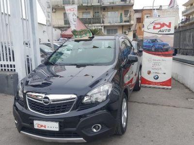 gebraucht Opel Mokka 1.4 B/GPL 140 CV COSMO