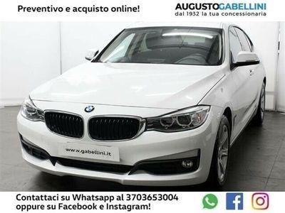 usata BMW 320 Gran Turismo 320 d xDrive Business Advantage aut.