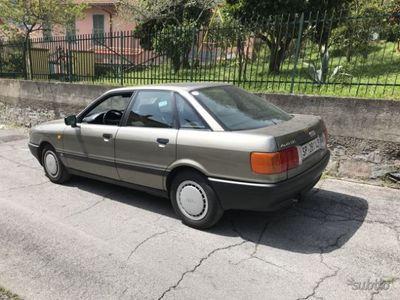 used Audi 80 - 1990