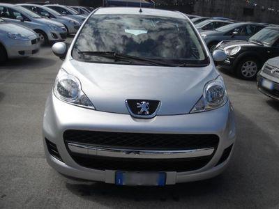 usata Peugeot 107 5p. Plaisir