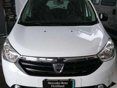 usata Dacia Lodgy 1.6 8V 85CV 5 posti Lauréate