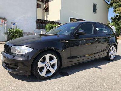 usata BMW 123 1er DPF