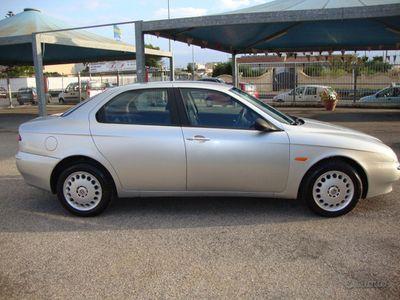 usata Alfa Romeo 2000 156 1.9 jtd 105 berlina