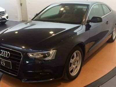 usata Audi A5 2.0 TDI 177 CV quattro S tronic Business