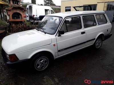 usata Fiat 127 PANORAMA