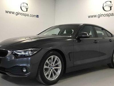usata BMW 418 Gran Coupé d Advantage