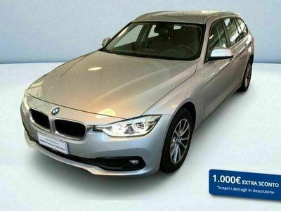 usata BMW 316 Serie 3 Touring d Touring Business Advantage