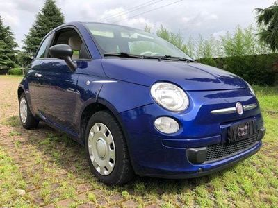 gebraucht Fiat 500 1.2 Pop- vari AVEO-gomme nuove -neopaten-2chiavi