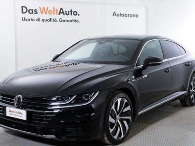 used VW Arteon 2.0 TDI 190 CV DSG Sport BlueMotion Technology