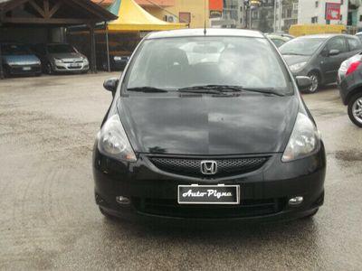 usata Honda Jazz 1.2 I-dsi 5 Porte Live Imp Gpl Nuovo