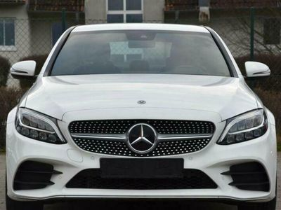usata Mercedes C220 ClasseAmg