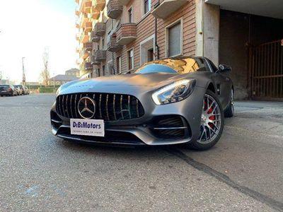 gebraucht Mercedes AMG GT GT S Edition 1 usato