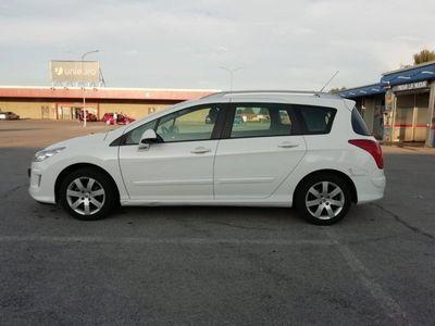 usata Peugeot 308 308 1.6 HDi 110CV SW Ciel Tecno1.6 HDi 110CV SW Ciel Tecno