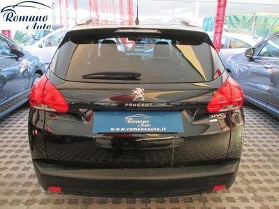 gebraucht Peugeot 2008 1.6 e-HDi 92 CV S&S Active