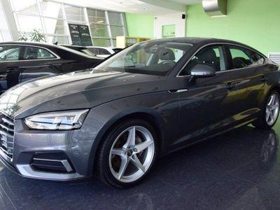 used Audi A5 SPB 2.0 TDI 190 CV S tronic Business Sport