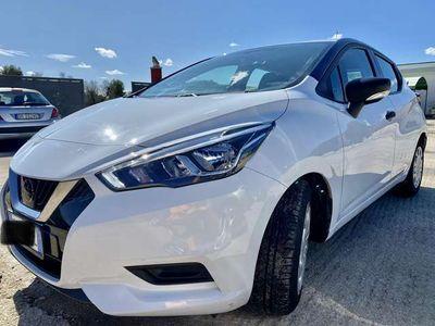 usata Nissan Micra 1.5 dCi 8V 5 porte N-Connecta