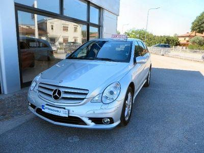 usata Mercedes R320 CDI cat SPORT 4Matic 7 posti