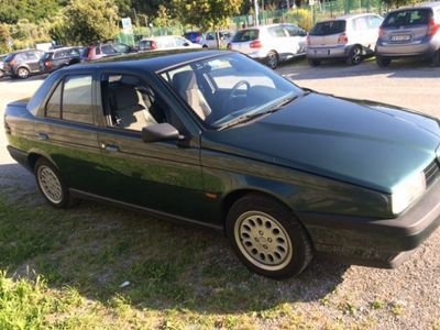usado Alfa Romeo 155 1.7 twin spark