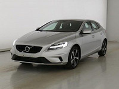 usata Volvo V40 T2 Geartronic R Design Business-pak. Pdc H.