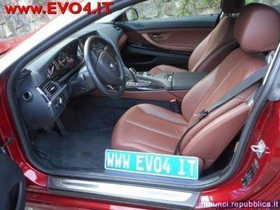 used BMW 640 640 d xDrive Coupé Futura - 4x4 TOP d X drive !!!