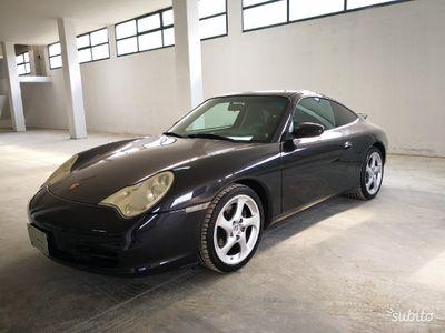 usado Porsche 911 Carrera 3.6 coupè tiptronic 320cv 2005