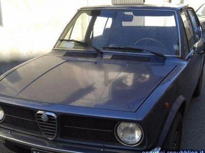 usata Alfa Romeo Alfetta 1.6 2 FARI