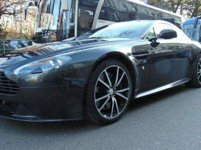 usata Aston Martin V8 Vantage S Coupé Sportshift rif. 12993056
